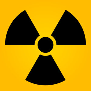 risc radiatie