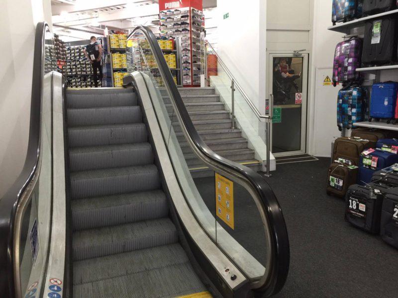 acces magazin