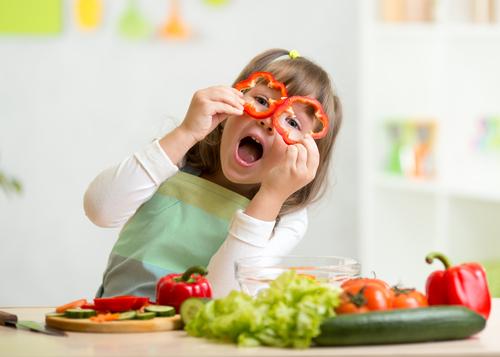 legume copil