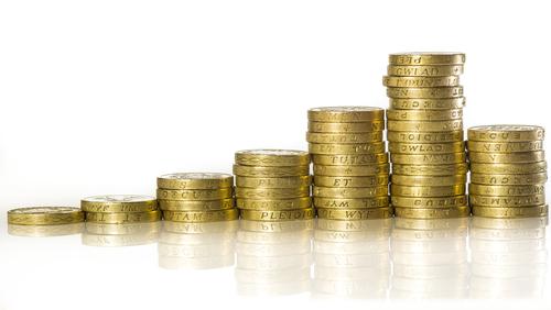 stiva monede