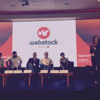 panelul moderat de Andreea, online communication trends
