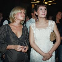 2009, Cosmo party cu Ada Bogoevici-Soci