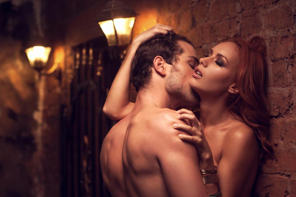 cuplu facand sex