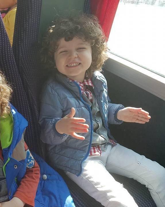 copil autocar