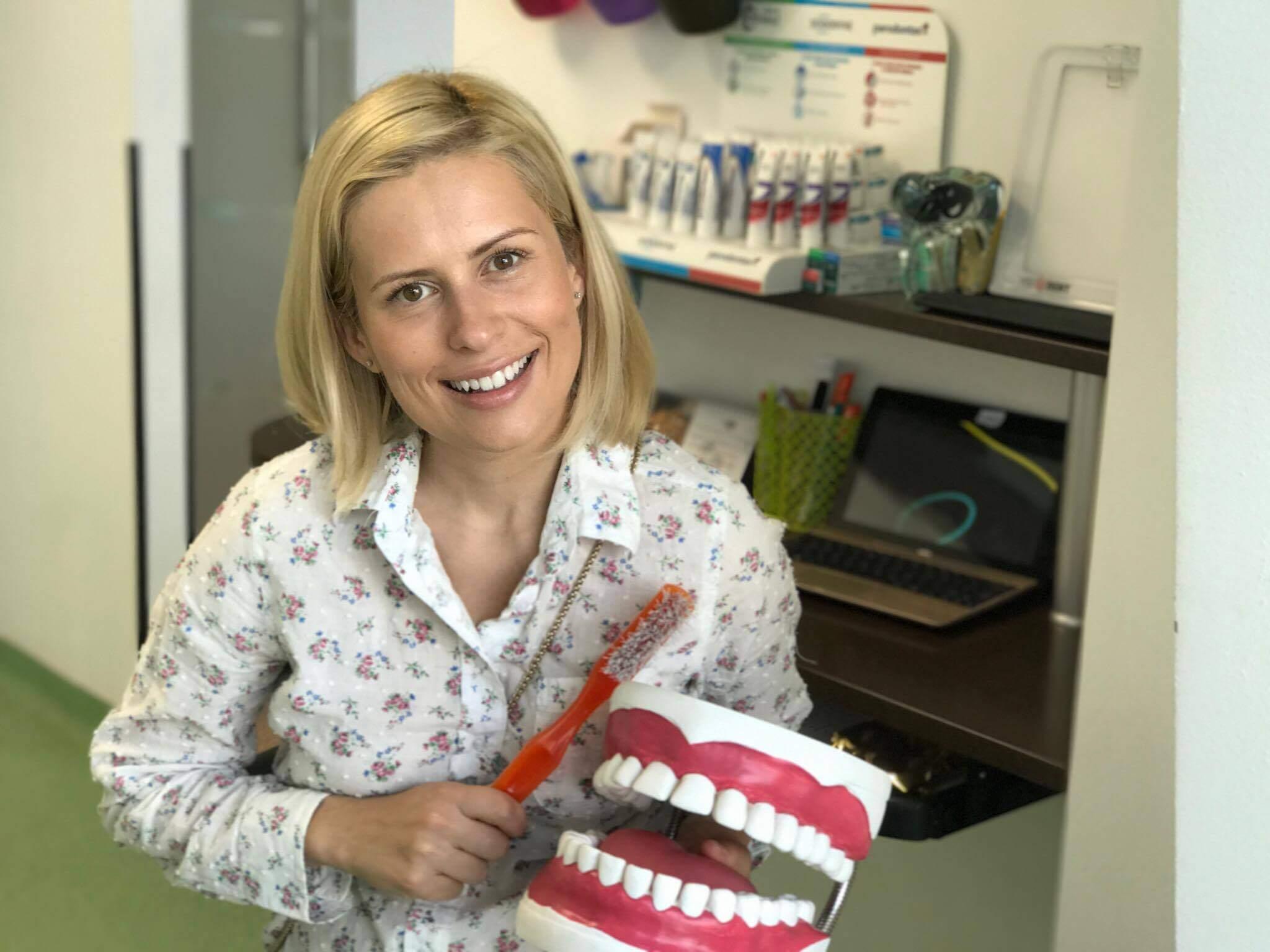 dentist webstock