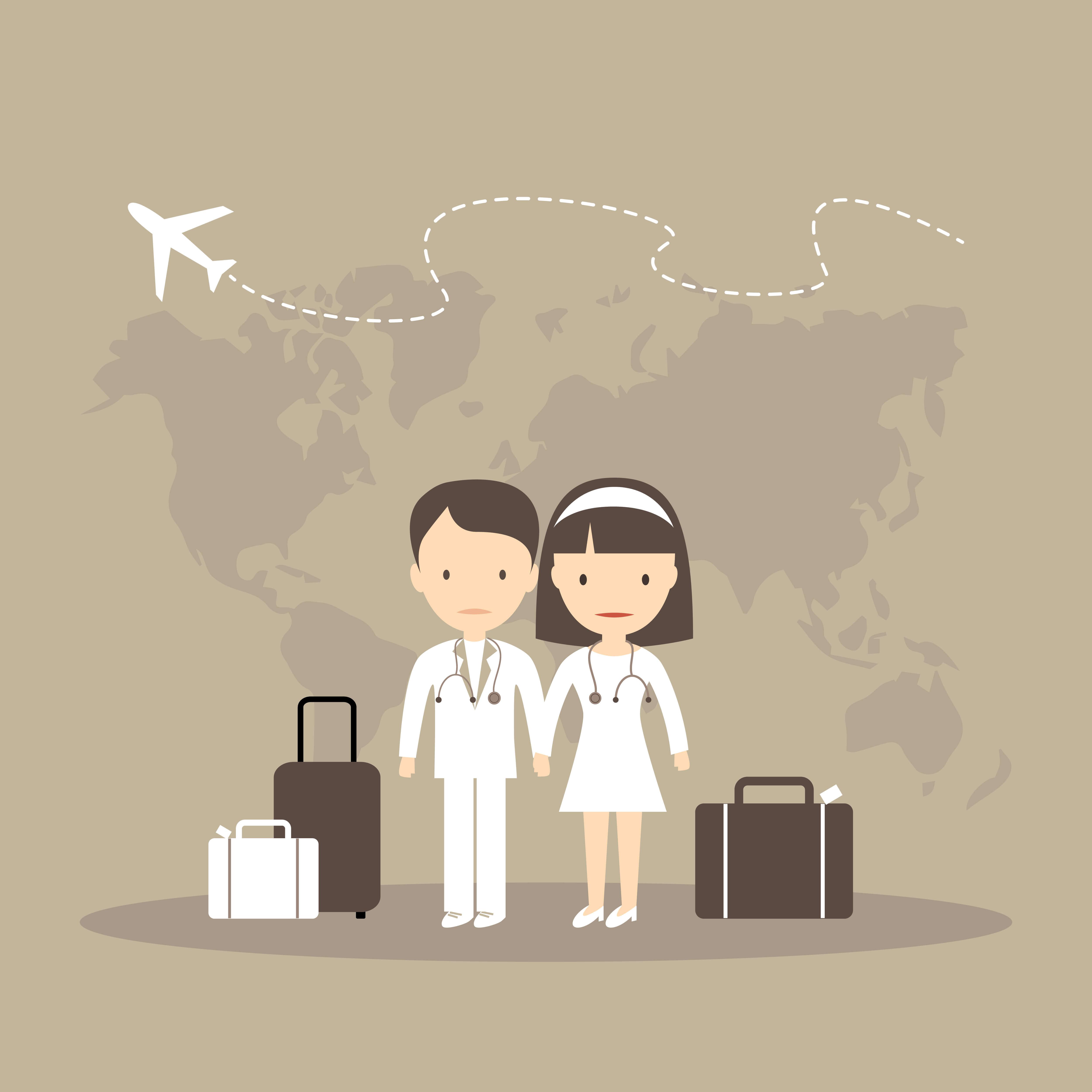 doctor străinătate