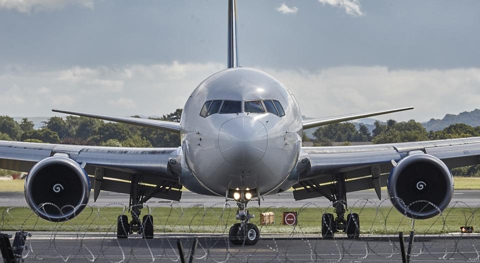manchester avion