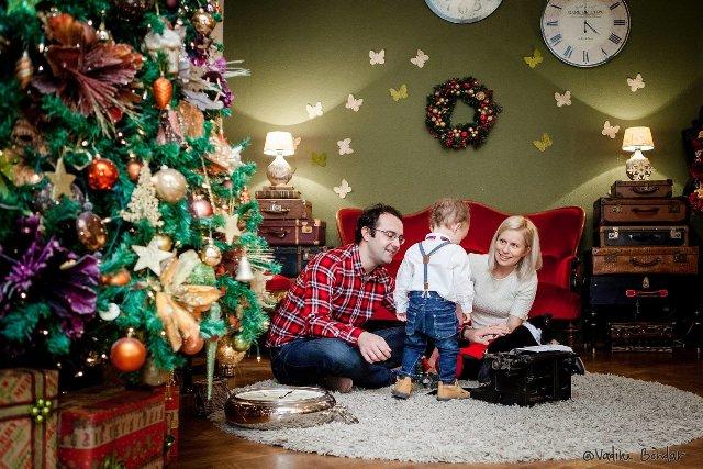 Crăciun poze miruna ioani