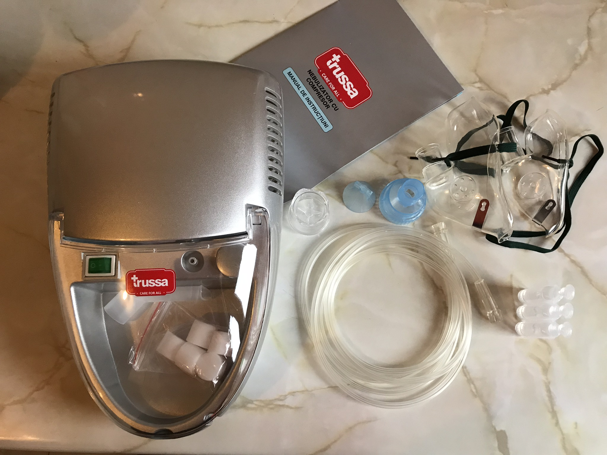 folosim aparat aerosoli nebulizator trussa miruna ioani1