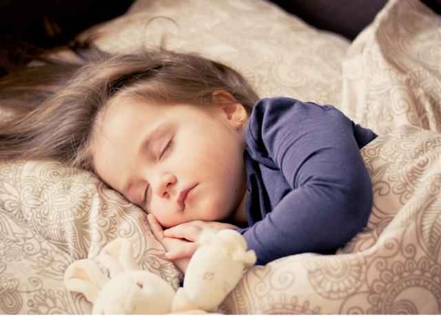 somnul bebelusului miruna ioani 3