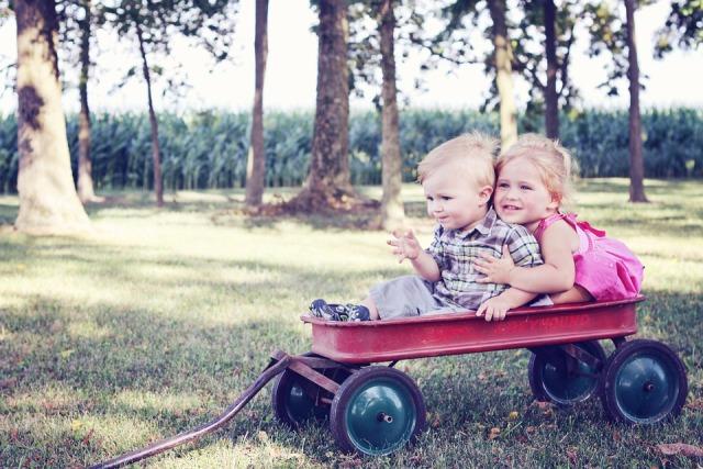 fericirea e simplă invățați de la copii miruna ioani