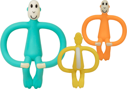 jucării inele dentiție miruna ioani