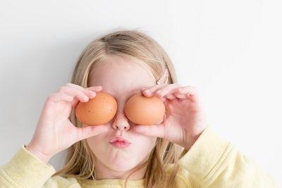 explică-i copilului păcălit mănânci ou fac mare miruna ioani