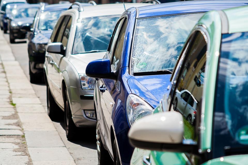 Criza locurilor de parcare urmează să lovească Bucureștiul din plin miruna ioani