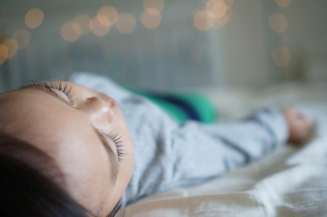 copilul doarmă unul dintre noi miruna ioani