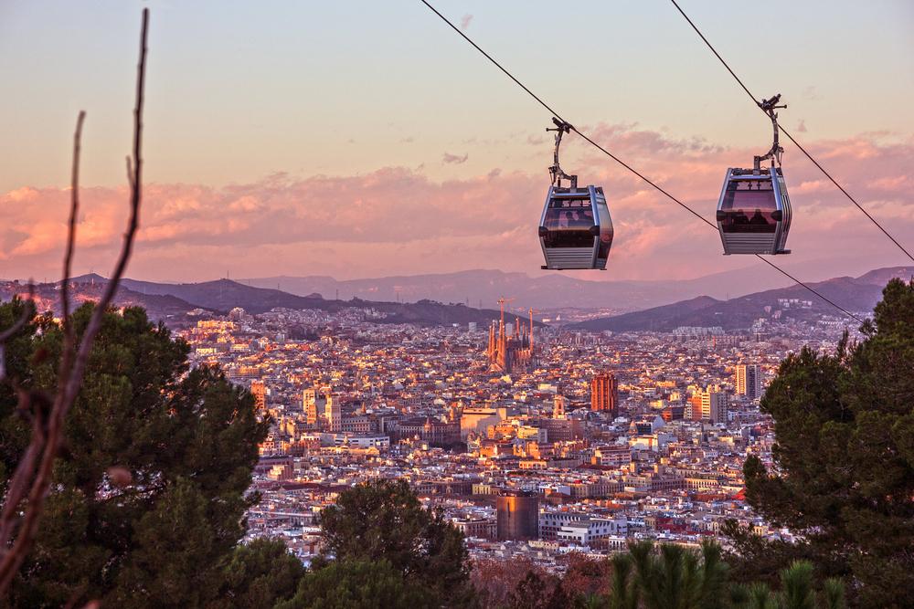 7 lucruri de făcut în Barcelona cu un copil mic (3 ani) ca să vă placă și vouă, și lui miruna ioani