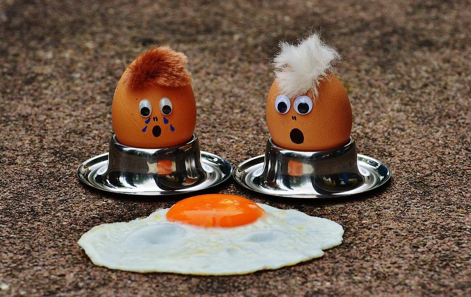 Despre poverile mentale ale mamei și veșnicul noi ce mâncăm azi