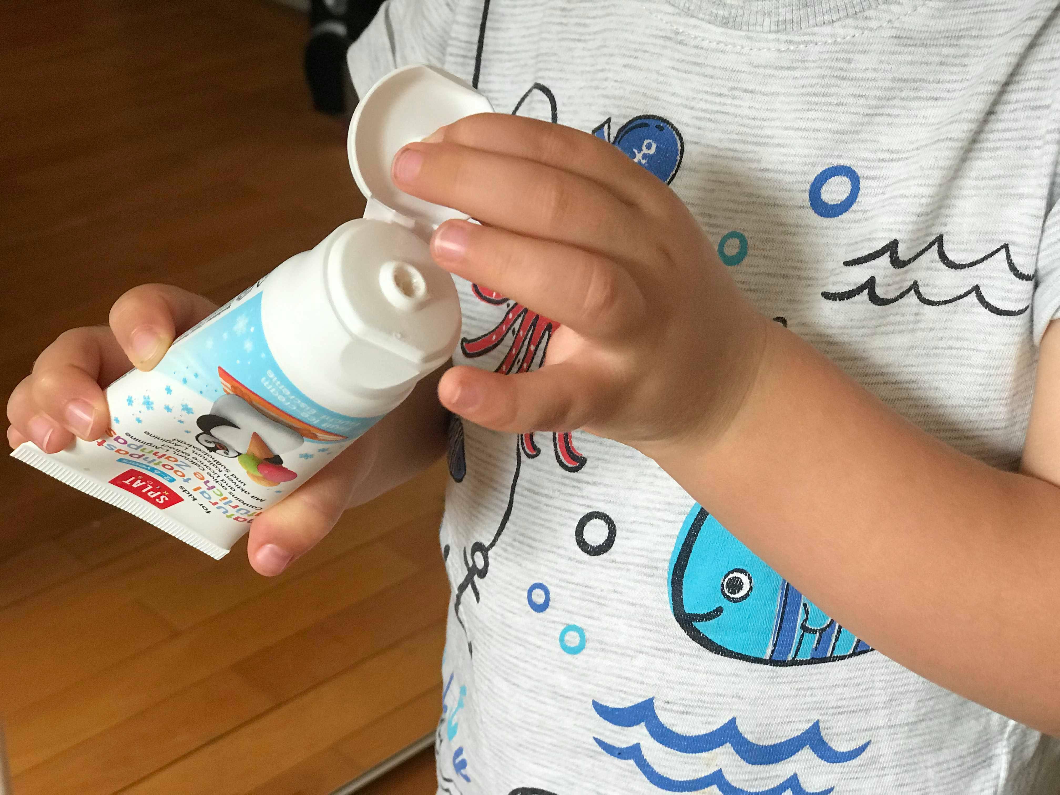 Trucuri acceptabile, când te chinui să-ți convingi copilul să se spele pe dinți miruna ioani