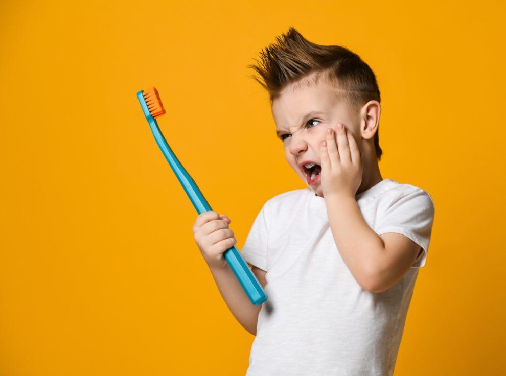 strategie genială convinge copilul spele dinți fără scandal miruna ioani