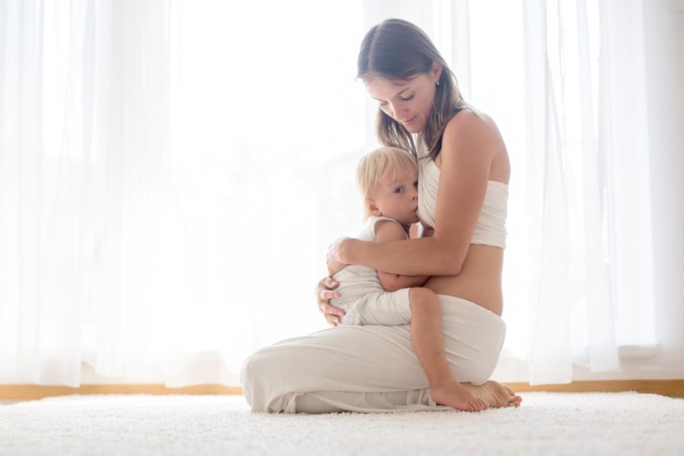 Alăptatul unui copil de 3 ani și jumătate nu e așa cum vă imaginați miruna ioani
