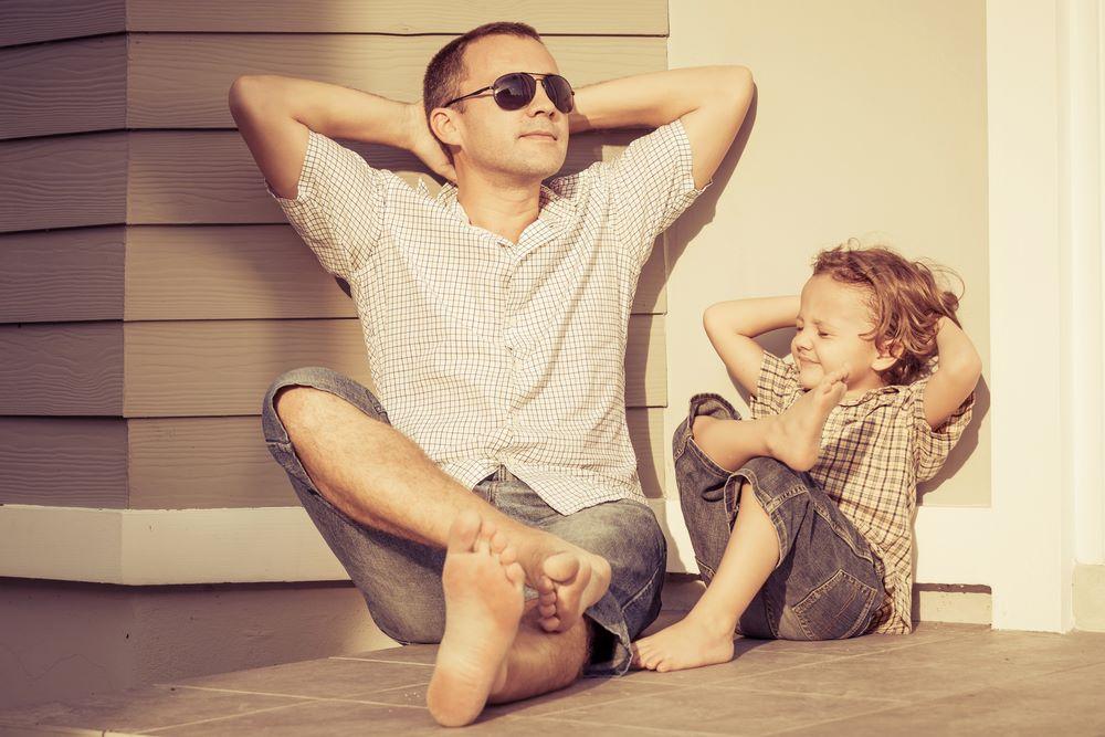 Înțeleg de ce părinților cu copii mari nu le mai arde să o ia de la capăt cu copii mici miruna ioani