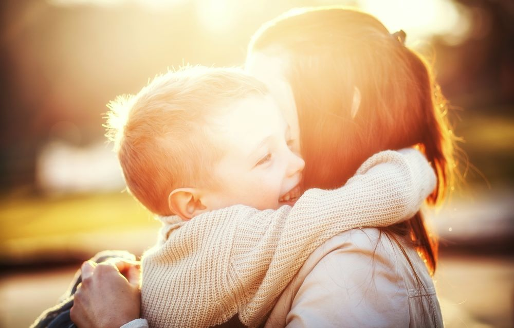Iubirea ta pentru părinte nu poate fi niciodată un păcat miruna ioani