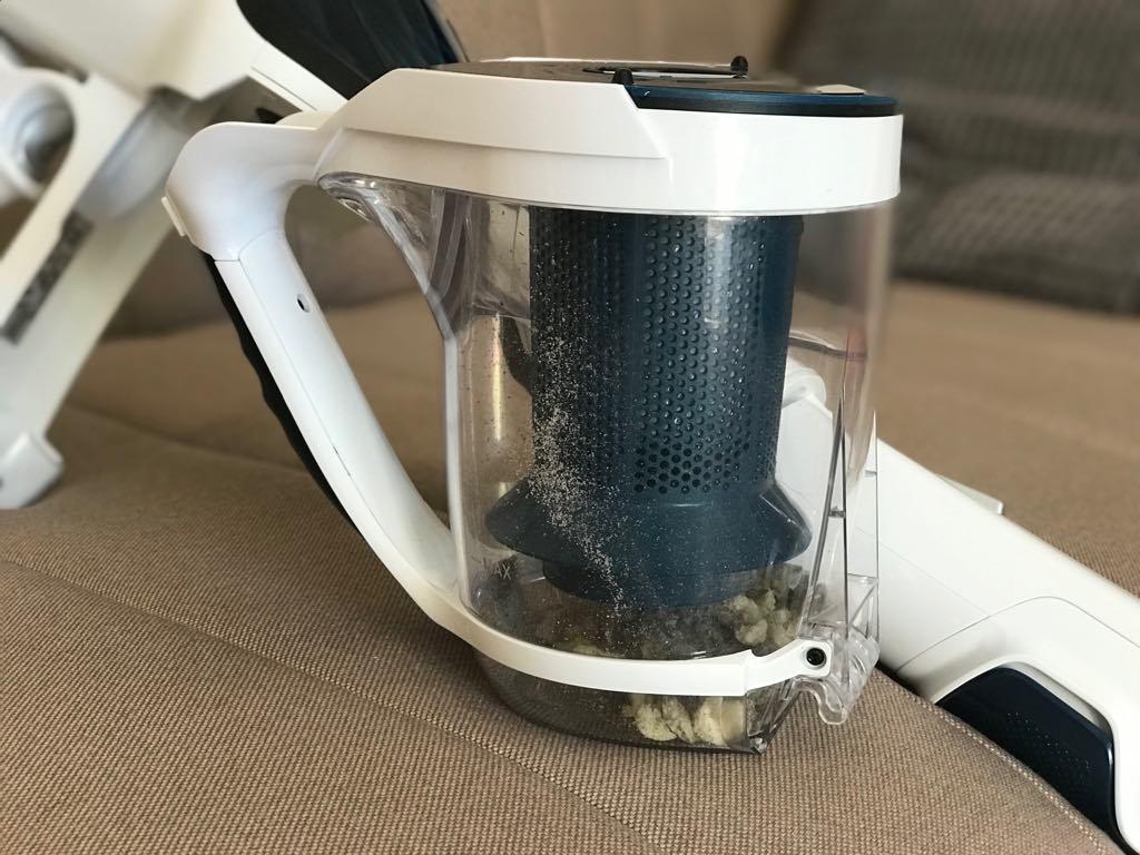 rowenta aspirator brat flex miruna ioani