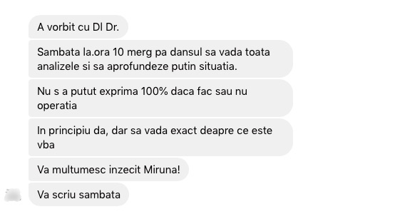 neurochirurgul cadou miruna ioani
