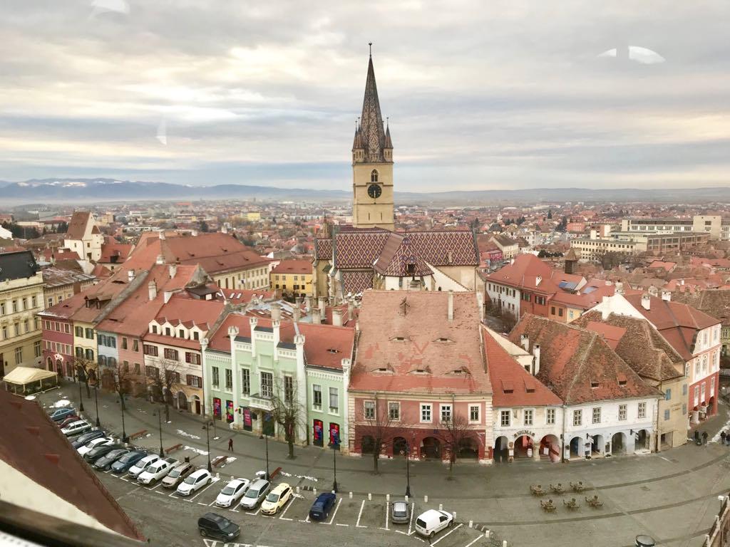 Ce să faci cu copilul în Sibiu 5 activități sub 20 de lei miruna ioani