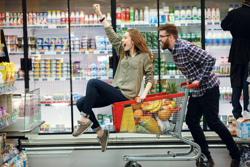 Criza de coronavirus scuză să mâncăm lista mea de cumpărături miruna ioani