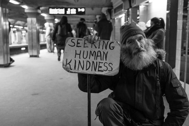 Povești de bunătate