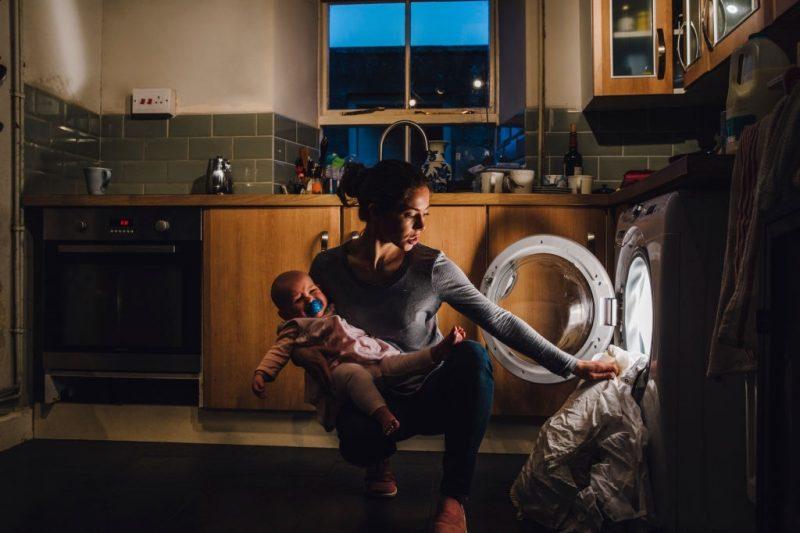 paradoxul părințelii n-ai face copii fericită
