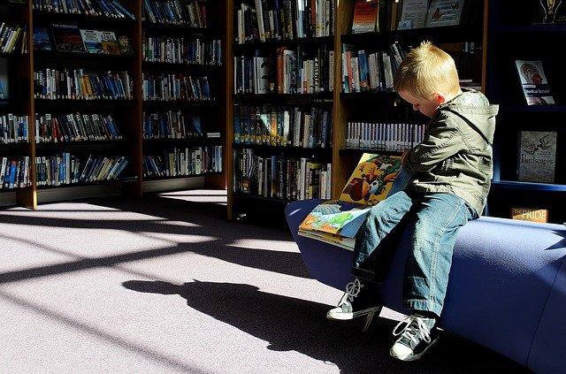 cărți copii top