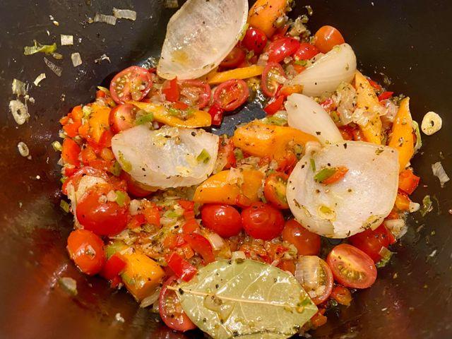 supă pește crockpot miruna ioani