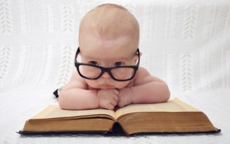 cărți activități bebeluși